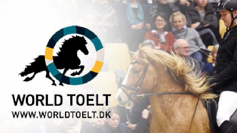 World Toelt 2021
